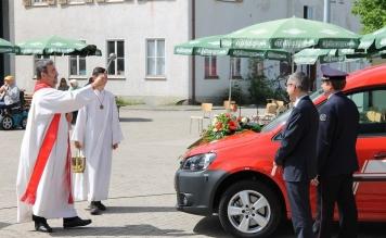 Floriansfest lockte wieder zahlreiche Besucher