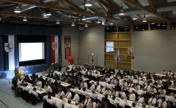 Hauptversammlung 2016
