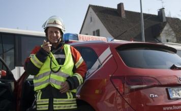 Feuerwehr Tettnang schaltet neue Internetseite frei